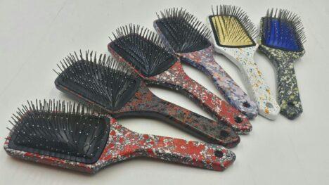 برس مو لایک مدل کنیتکس -- تولید برس مو -- پخش برس -- فروش و خرید عمده برس مو