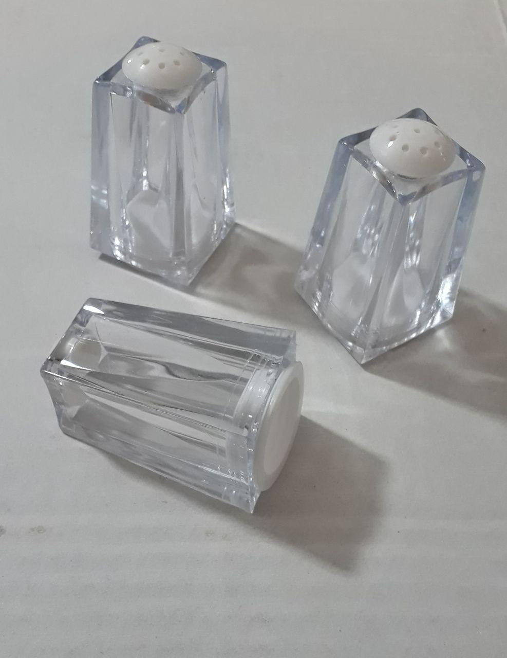 نمک پاش اکرولیک -- پخش نمک پاش --- خرید عمده --- پخش پلاستیک
