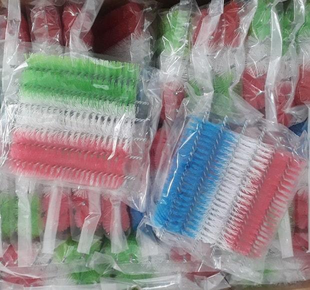 یدک جارو نپتون دستی پخش یدک جارو تولید خرید فروش عمده