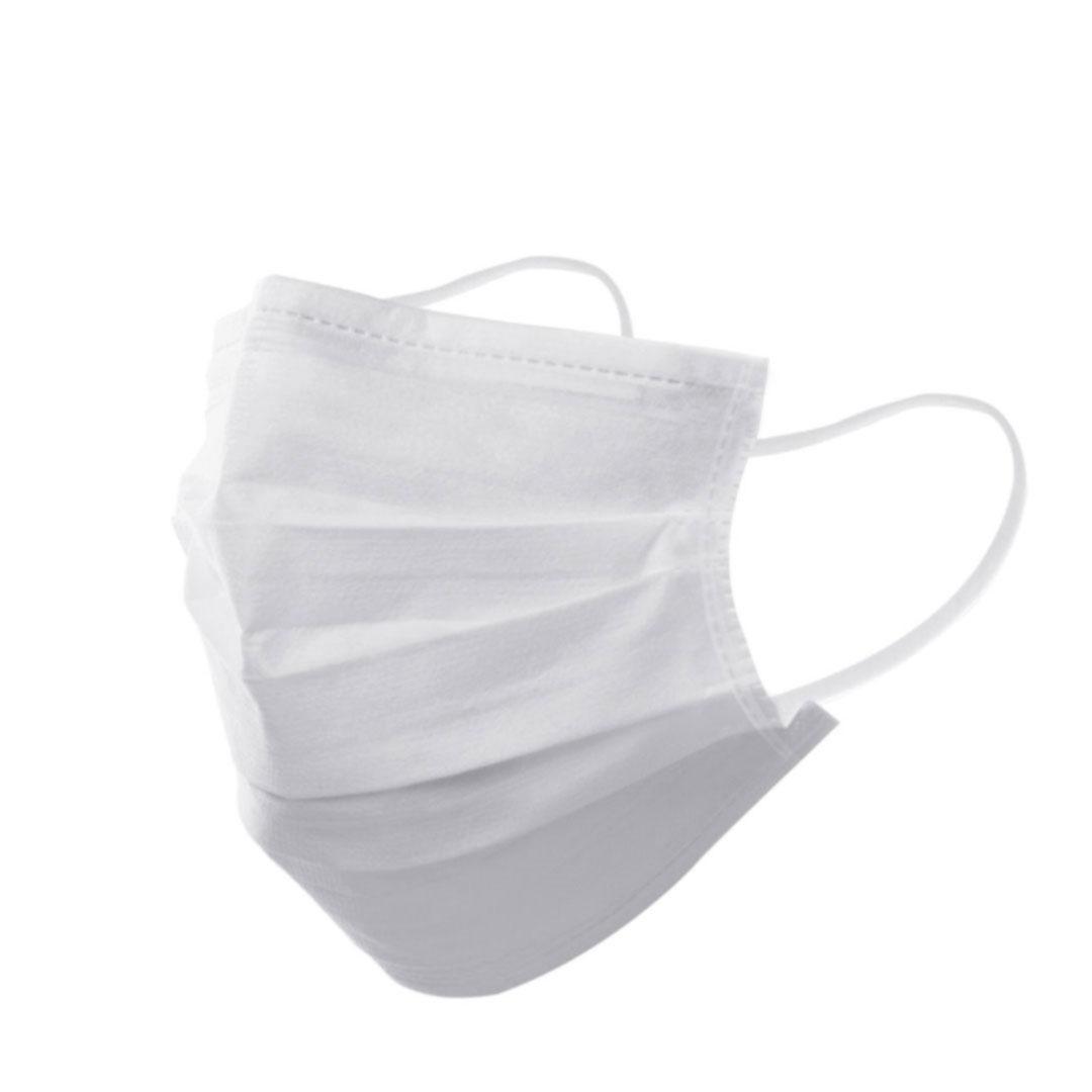 ماسک یکبار مصرف - پخش عمده ماسک دولایه و 3 لایه بهداشتی مناسب 2000 هزار فروش و 5000 هزار فروش